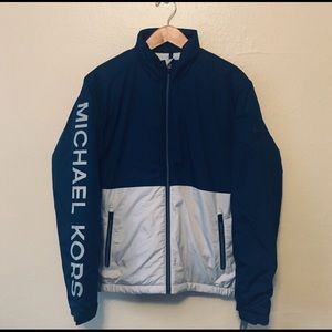 Michael Kors Puffer in Size Small